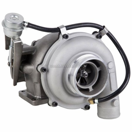 New Turbo Turbocharger For International Navistar DT466E & I530E