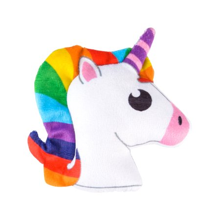 Plush Mystical Mythical Rainbow Unicorn Stuffed Animal Toy 5