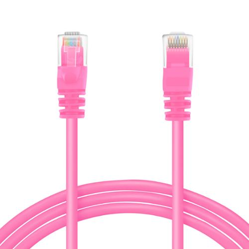 GearIt Cat5e Cat 5 Ethernet Patch Cable 0.5 Feet - Snagless RJ45 Computer LAN Network Cord [Lifetime Warranty]