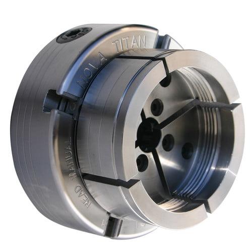 NOVA 13055 Titan II 1-1/4 in. 8 TPI Wood Turning Chuck
