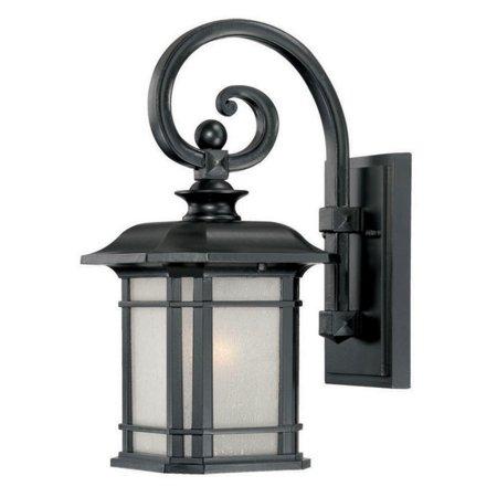 Acclaim Lighting Somerset Outdoor Wall Mount Light Fixture
