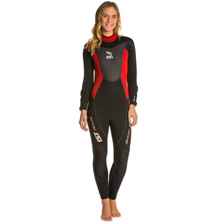 IST WS70 Womens 3mm Wetsuit (5)