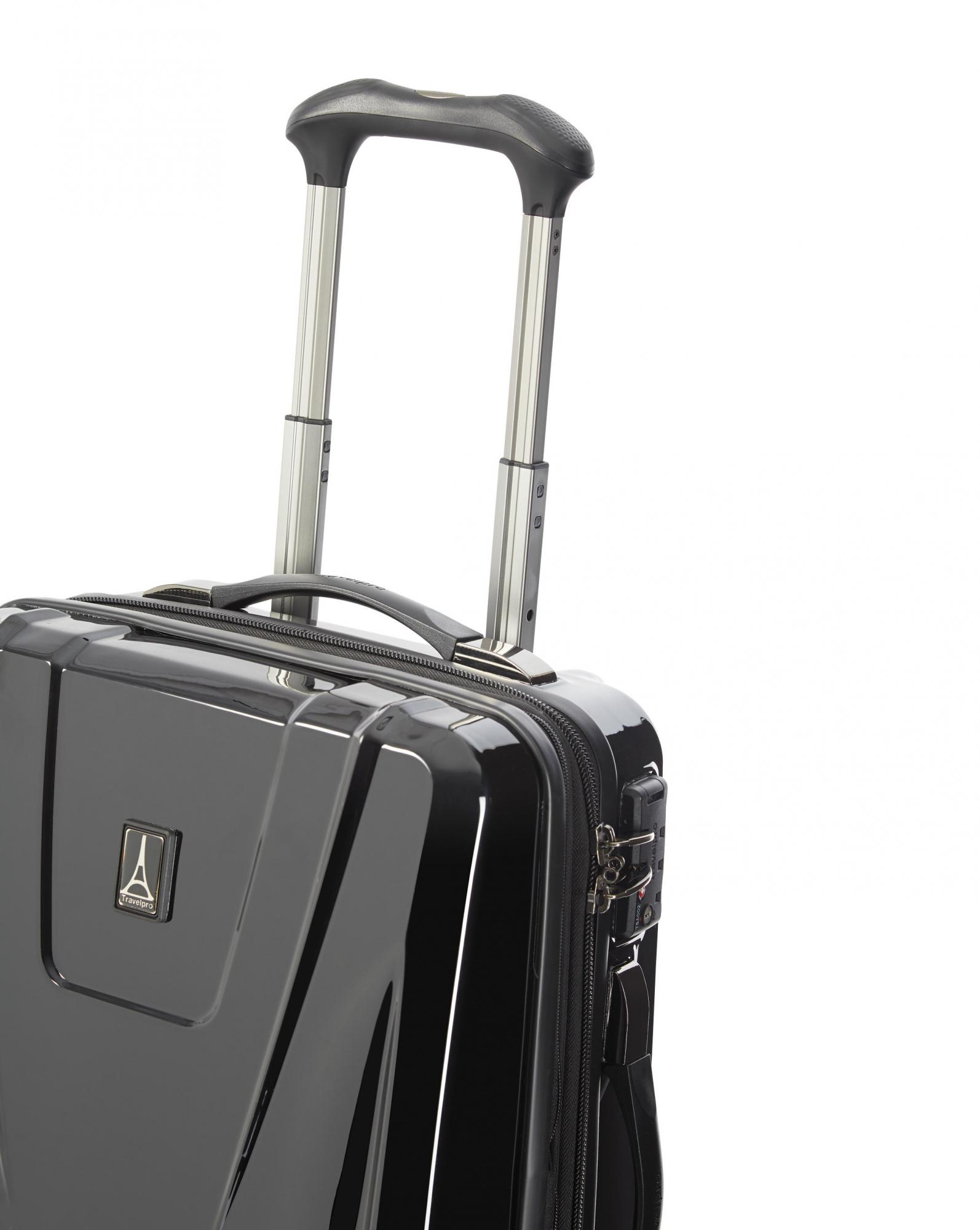 2119599fec60 Travelpro - Travelpro max lite Hardside Business Plus 20 Inch ...