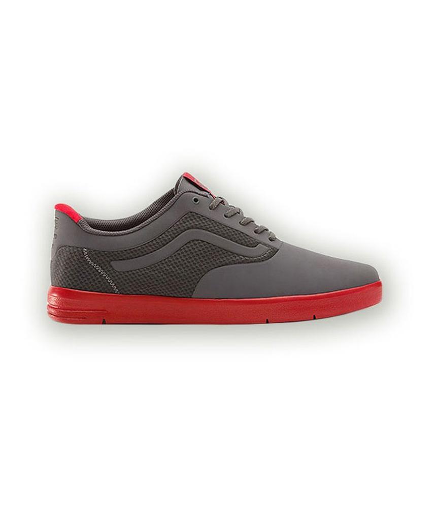 Vans Mens Lxvi Graph Lightweight Sneakers