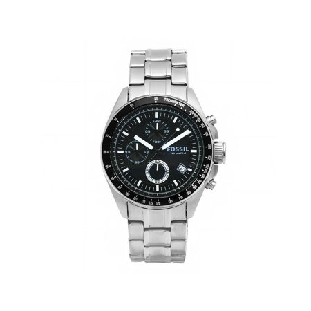 Fossil Decker Chronograph Watch - CH2600
