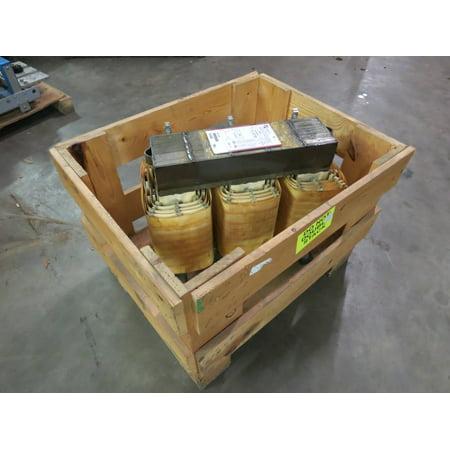 NEW Hammond 40 kVA 134133 2400YV to 208V Drive Isolation Transformer 2400Y 208 V