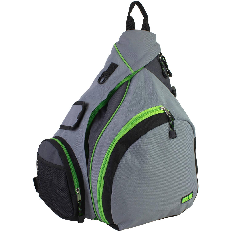 Eastsport Trapezoid Backpack