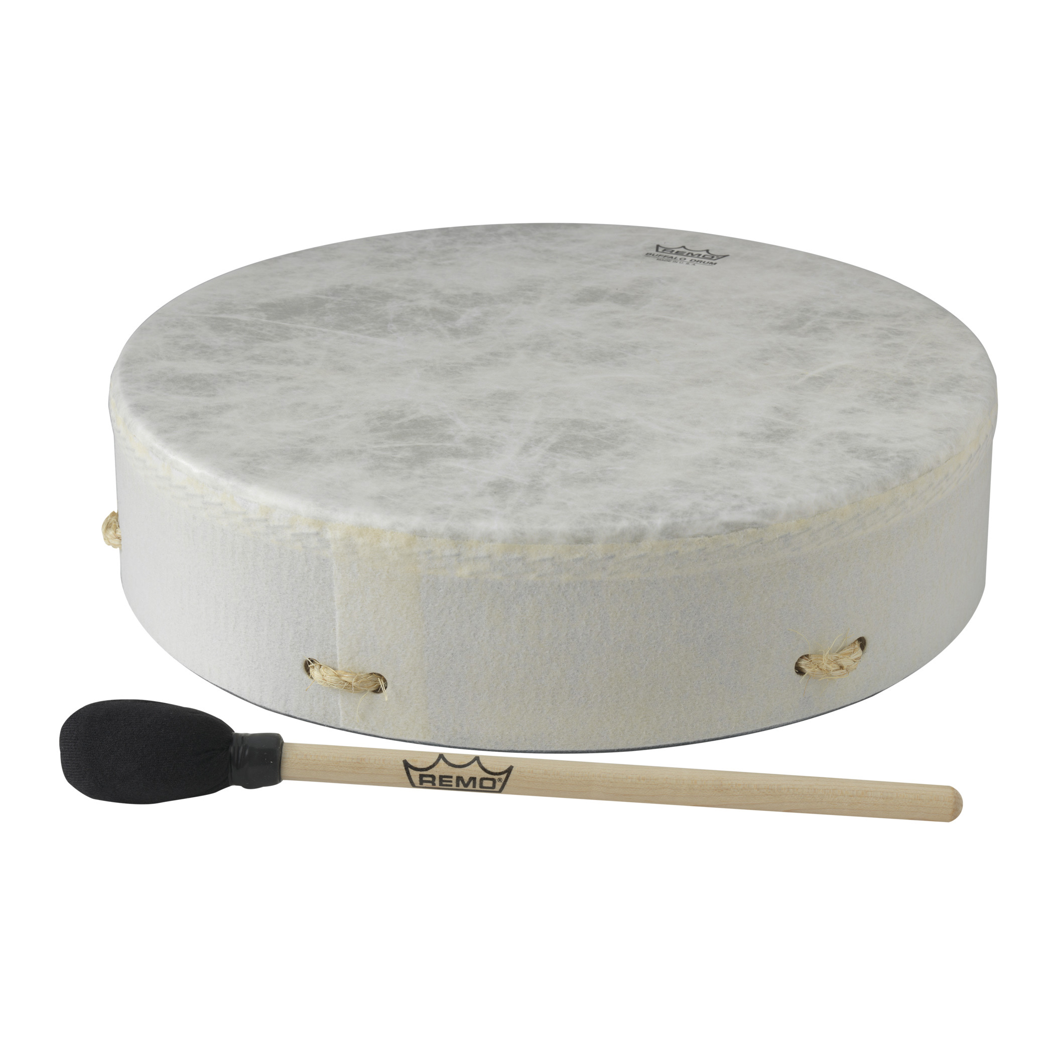 "Buffalo Drum Standard, 14"" by Remo"