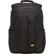 Case Logic 17.3-Inch MacBook Pro/Laptop Backpack with iPad/Tablet Pocket