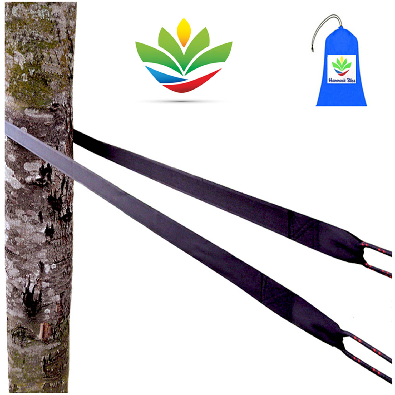Hammock Bliss Extra Long Tree Straps