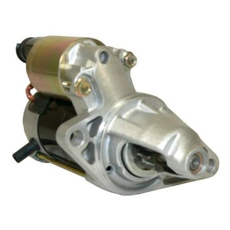 DB Electrical SND0578 New Starter For Acura 1.7 1.7L EL (01 02 03 04 05) Honda 1.7L Civic 01-05/ 31200-PLR-A01, 31200-PLR-A02, DJDE4, DSDEU,228000-9641, 428000-0320,