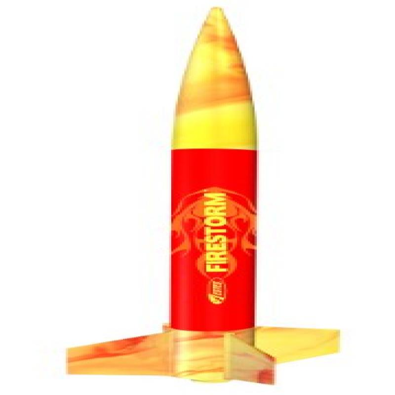 Estes Firestorm Model Rocket Kit by