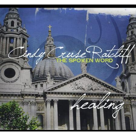 Spoken Word  Healing