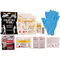 Adventure Medical Kits Professional Trauma Pak Kit With Quikclot