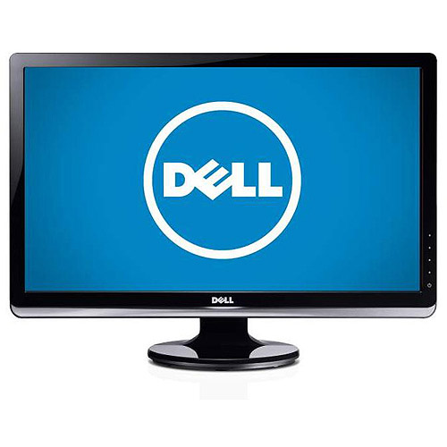 """Dell 23"""" LED-LCD Widescreen Monitor (ST2321L)"""