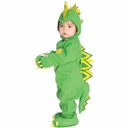Baby Business Costume (Dragon or Dinosaur Baby)