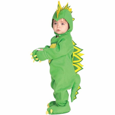 Dragon or Dinosaur Baby Costume - Turtle Dinosaur Costume