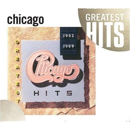 Greatest Hits 1982 1989