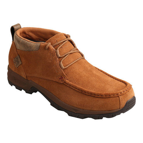 Men's Twisted X Boots MHKW003 Hiker Steel Toe Boot