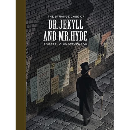 Sterling Classics: The Strange Case of Dr. Jekyll and Mr. Hyde (Hardcover) - Dr Jekyll Costume