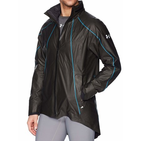 - Under Armour 'Storm Accelerate' Gore-Tex Mens Jacket (Large, Black)