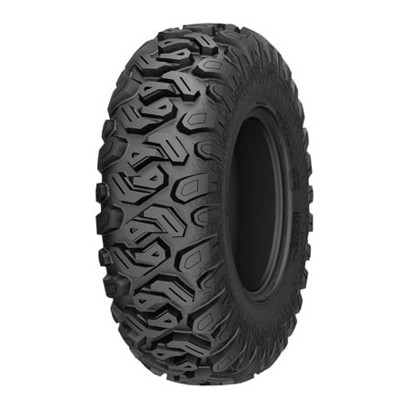 Kenda Mastodon HT Radial Tire 25x10-12 for Honda RANCHER 420 4x4 AT DCT IRS
