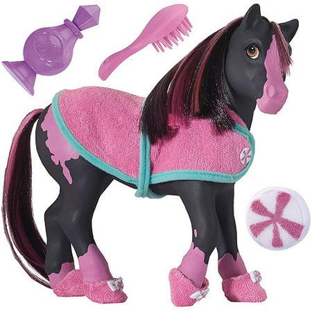 Princess Jasmine Toys (Breyer Jasmine Horse Color Change Surprise Bath)