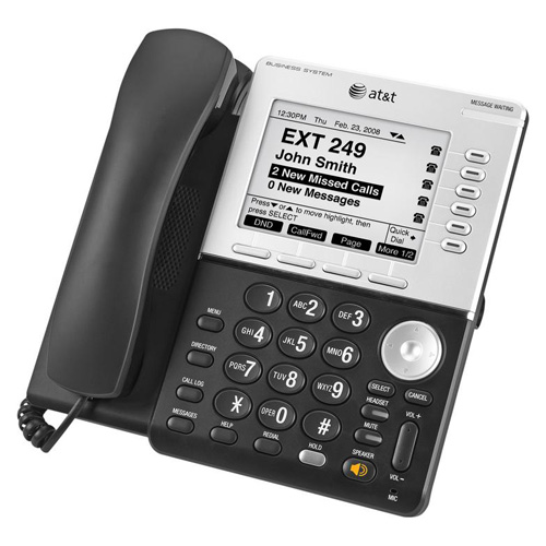 AT&T SB67035 Synapse Accessory Handset SB67035