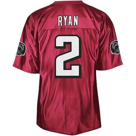 NFL - Men s Atlanta Falcons  2 Matt Ryan Jersey - Walmart.com d6cf3cd32