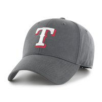 add043276a102a Product Image Fan Favorite MLB Basic Adjustable Hat, Texas Rangers