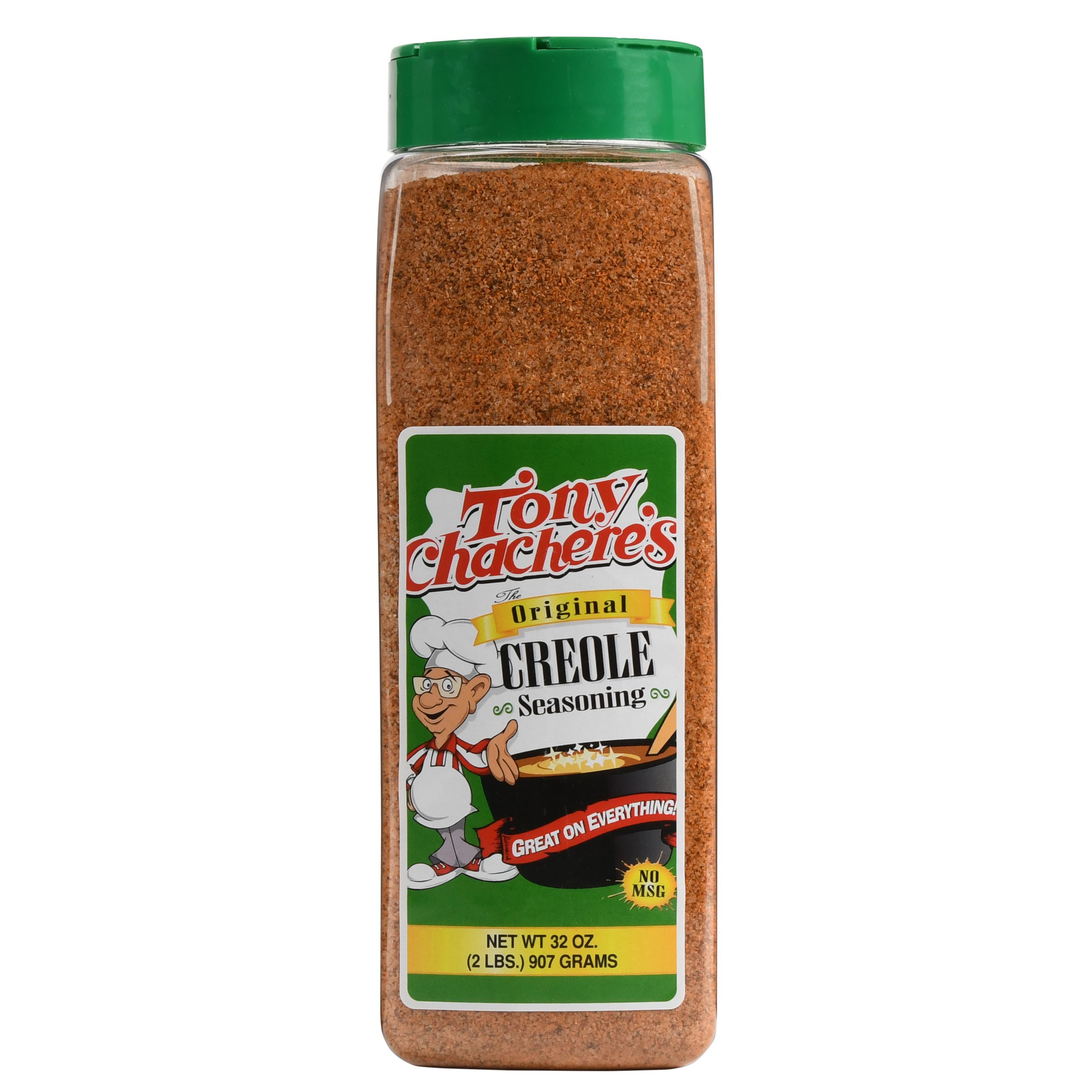 Tony Chachere's Original Creole Seasoning, 32.0 OZ