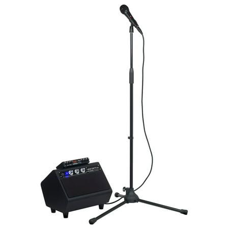 VOCOPRO SINGTOOLS-PRO Karaoke Machine System w/Vocal FX