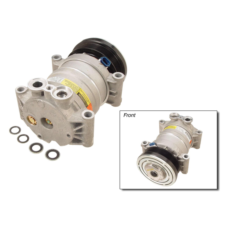 A//C Compressor Delphi CS0119