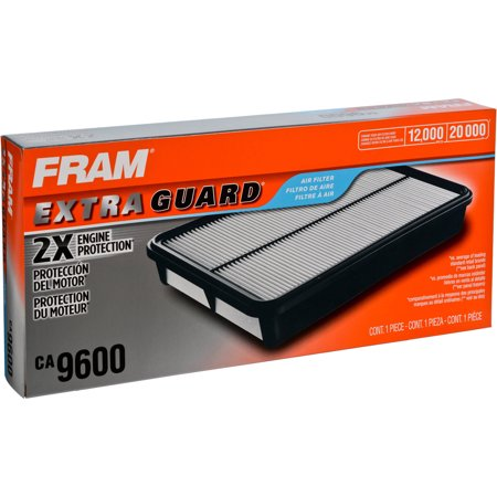 Fram Extra Guard Air Filter  Ca9600