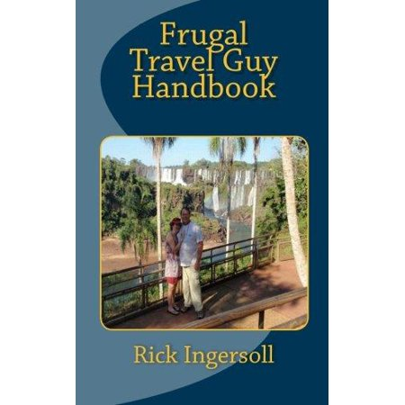 Frugal Travel Guy Handbook - image 1 of 1