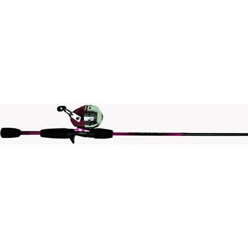 Shakespeare Reverb Spinning Reel and Fishing Rod Combo - Walmart com