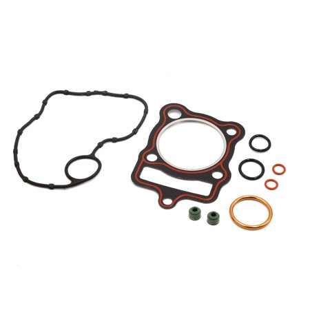 Flexible Motorcycle Scooter Cylinder Engine Head Gasket Pads Set for CG150 - image 1 de 3