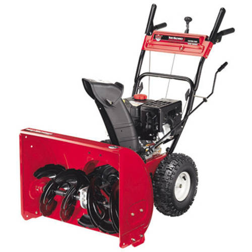 "Yard Machines 26"" 2-Stage Snow Blower by MTD Products"