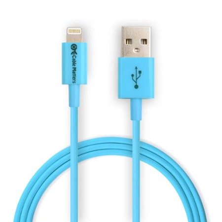 Apple Mfi Certified Cable Matters Lightning Cable In