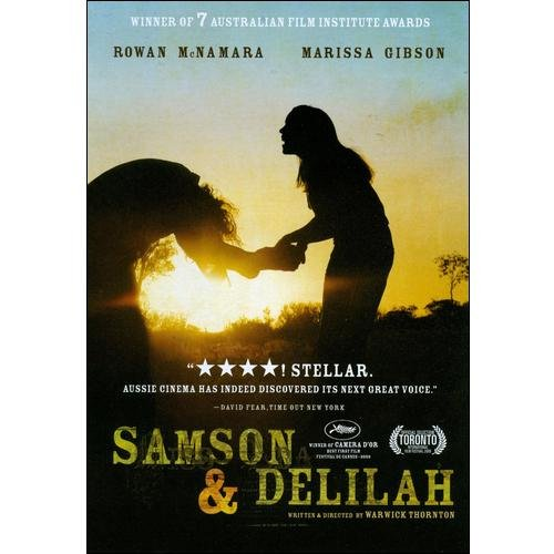 Samson And Delilah (Widescreen)