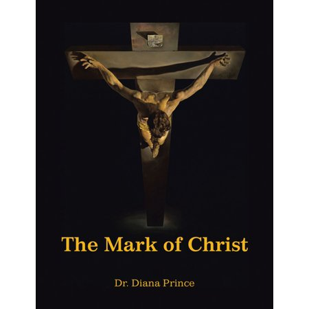 The Mark of Christ - eBook - Jesus Mask