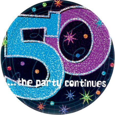 The Party Continues 50th Birthday 9