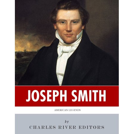 The Leaders of the Mormons: The Lives and Legacies of Joseph Smith and Brigham Young - eBook