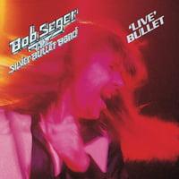 Live Bullet (CD) (Remaster)