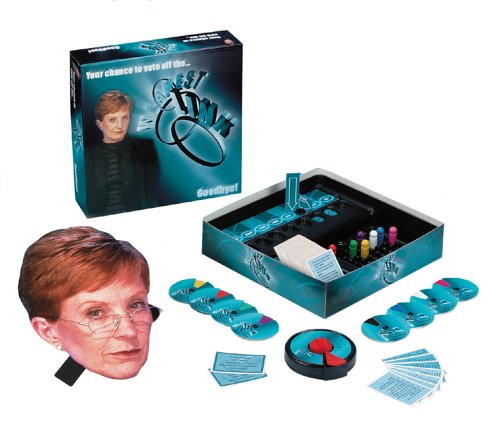 You Are the Weakest Link Board Game, You are the Weakest Link Game By Hasbro Ship from US by