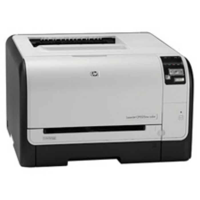 HP ish Color LaserJet Pro CP1525nw Printer (CE875A) - Seller