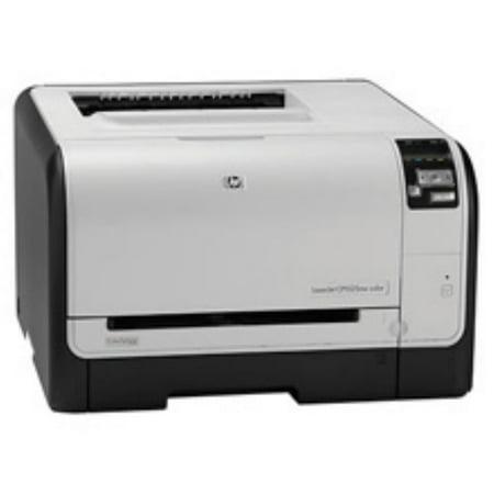 HP Refurbish Color LaserJet Pro CP1525nw Printer (CE875A) - Seller