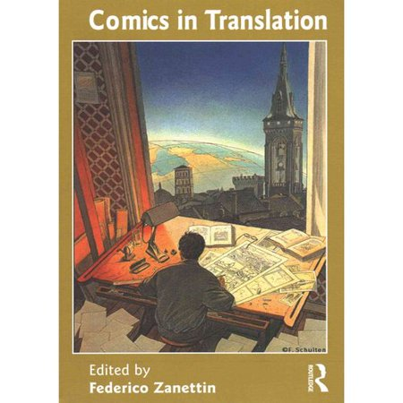 Comics in Translation