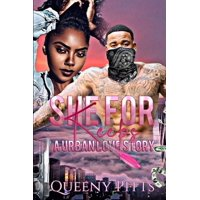 She For Keeps: A Urban Love Story (Paperback)