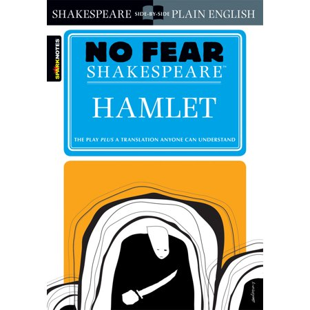 Hamlet (No Fear Shakespeare) (Study Guide)